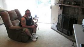 60 Year Old Grandpa Plays Modern Warfare 3