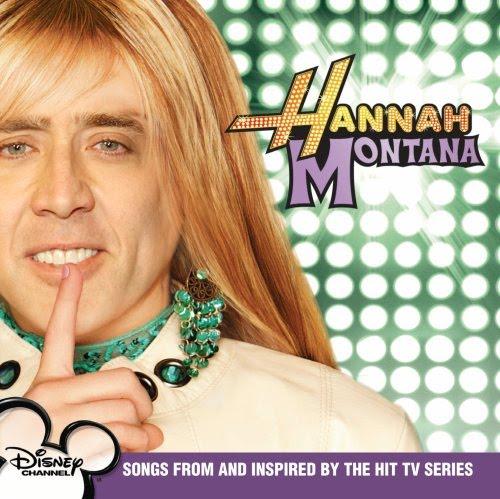 Hannah-Montana