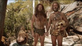 CAVEMEN INVENT JOBS