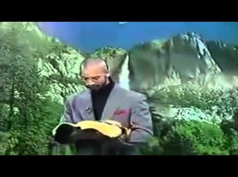 Classic Crazy Preacher Going Off On Callers