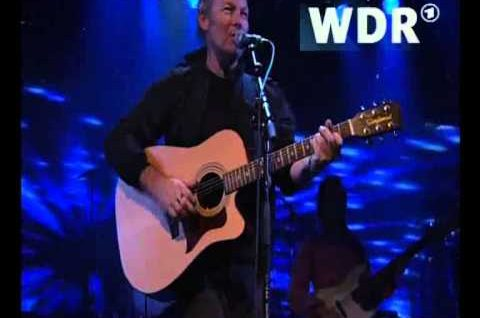 Cutting Crew – (I Just) Died In Your Arms [Live at Rockpalast 2007]