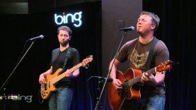 Edwin McCain – I'll Be (Bing Lounge)