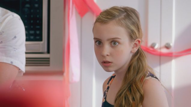 First Moon Party – The best tampon commercial you'll ever see