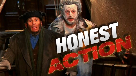 Honest Trailer – Home Alone