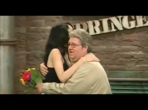 Jerry Springer – Play Him Off Keyboard Cat