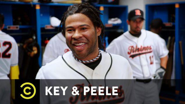 Key & Peele – Slap Ass