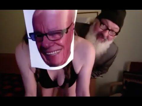 Randy Quaid video – Must see