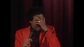 Richard Pryor – Mafia joke