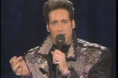 """""""The Diceman Cometh"""" (Entire Show) – Andrew Dice Clay (1989)"""