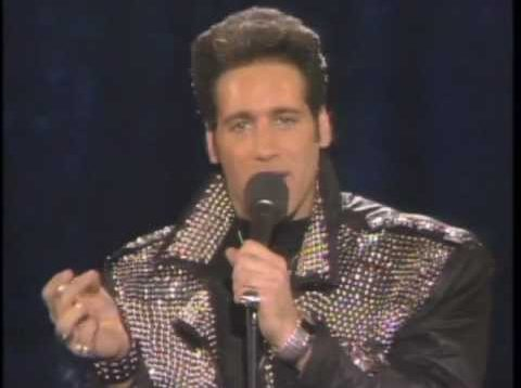 """The Diceman Cometh"" (Entire Show) – Andrew Dice Clay (1989)"