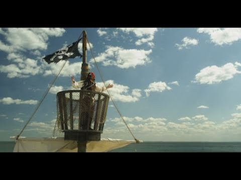 The Lonely Island – Jack Sparrow Featuring Michael Bolton