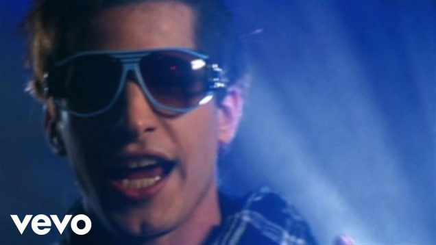 The Lonely Island – Jizz In My Pants
