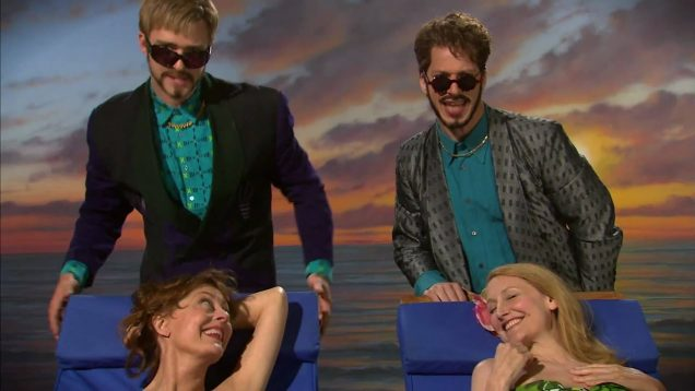 The Lonely Island – Motherlover (feat. Justin Timberlake)