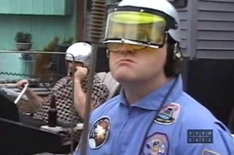Trailer Park Boys Space Weed