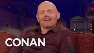 Bill Burr Thinks Women Are Overrated
