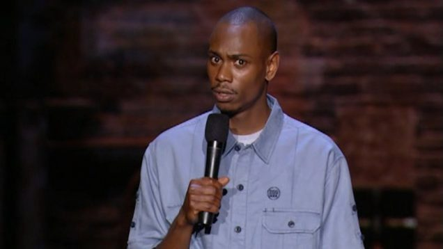 Dave Chapelle – Killing Them Softly (Stand-Up Comedy Special HQ)