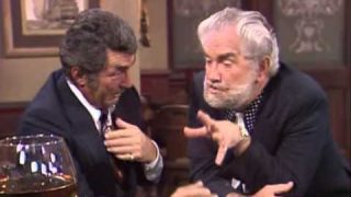 Dean Martin & Foster Brooks – The Bar/Brain Surgeon