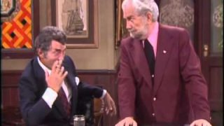 Dean Martin, Ken Lane & Foster Brooks – The Bar/Airline PIlot