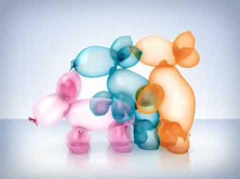Horny Durex Balloons