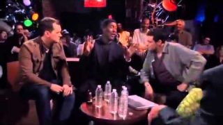 The Green Room with Paul Provenza [2010] – Paul Mooney, Rain Pryor