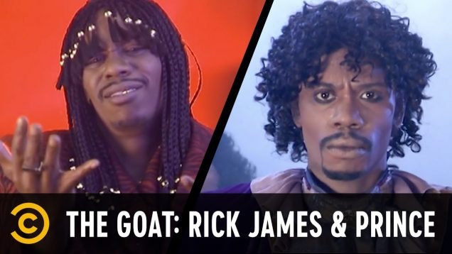 Charlie Murphy's True Hollywood Stories: Prince – Chappelle's Show