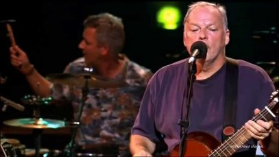 David Gilmour – High Hopes
