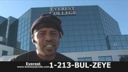 Ghetto College