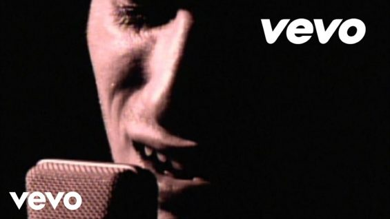 Jeff Buckley – Hallelujah (Official Video)
