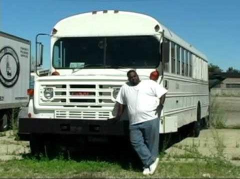 Jon'es Big Ass Truck Rental and Storage