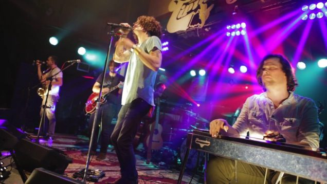 The Revivalists – It Was A Sin (Live at Tipitina's)