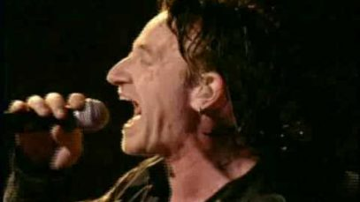 In a Little While – U2 Live