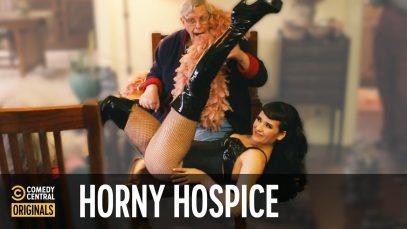 Horny Hospice