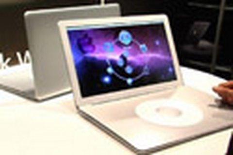 Apple Mac Book Wheel