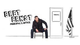 Bret Ernst | Principal's Office