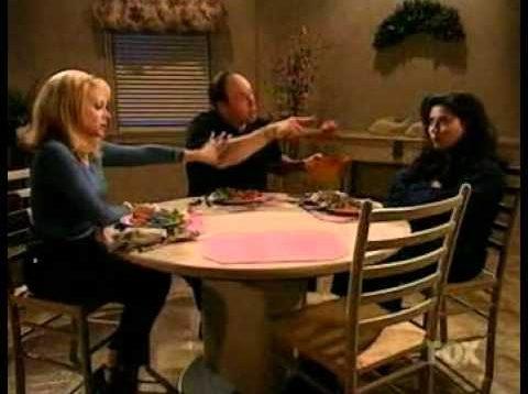 Mad TV Sopranos