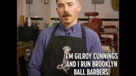 Brooklyn Ball Barbers
