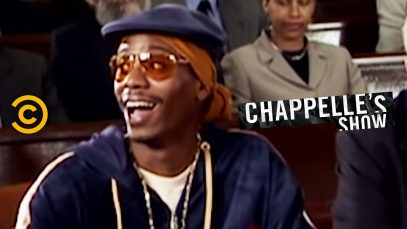 Chapelle Show – Law & Order