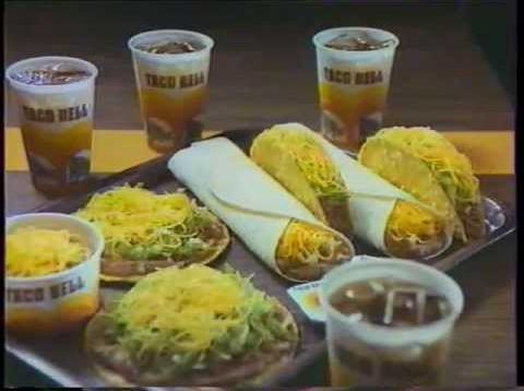 Taco Bell Commercial